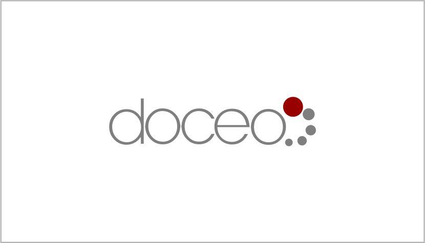 Vytvoření loga pro lektorskou agenturu Doceo
