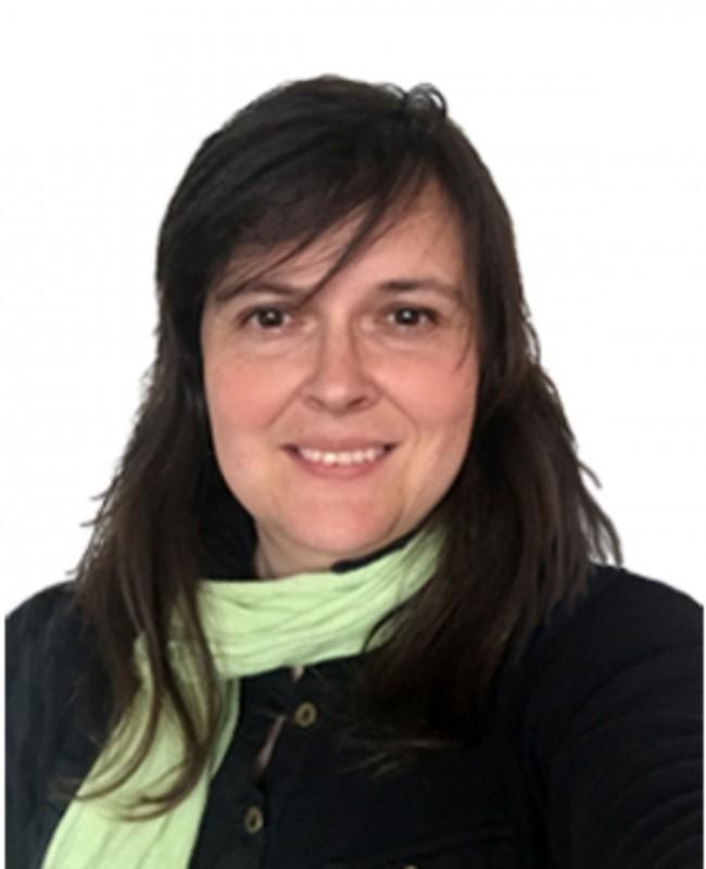 Karolína Dorazilová, jednatel společnosti